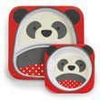 Skip Hop - Tableware set Panda