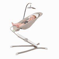 Skip Hop - Uplift multi-level baby bouncer