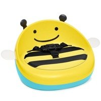 Skip Hop - Zoo Booster Seat - Bee