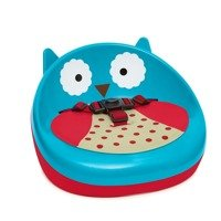 Skip Hop - Zoo Booster Seat - Owl