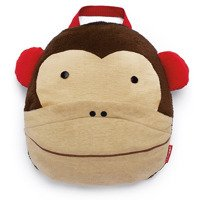 Skip Hop - Zoo blanket Monkey