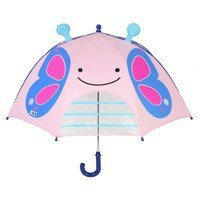 Skip Hop - little kid umbrella Butterfly