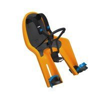THULE - RideAlong MIni - Child bike seat - Orange