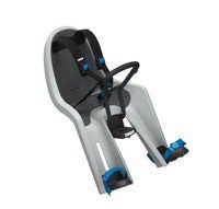 THULE - RideAlong Mini - Child bike seat - Light Grey