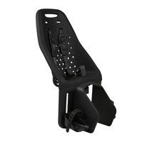 THULE - Yepp Maxi - Child bike seat - black