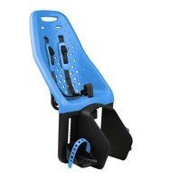 THULE - Yepp Maxi - Child bike seat - blue