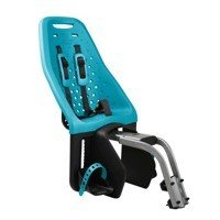 THULE - Yepp Maxi - Child bike seat - ocean