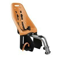 THULE - Yepp Maxi - Child bike seat - orange