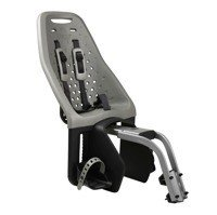 THULE - Yepp Maxi - Child bike seat - silver