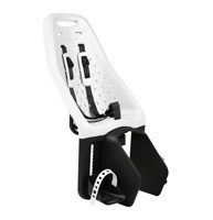 THULE - Yepp Maxi - Child bike seat, white