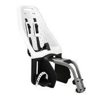 THULE - Yepp Maxi - Child bike seat - white