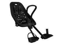 THULE - Yepp Mini - Child bike seat - black