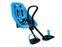 THULE - Yepp Mini - Child bike seat - blue