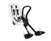 THULE - Yepp Mini - Child bike seat - white