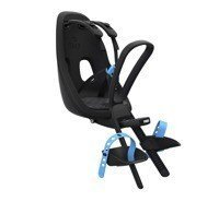 THULE Yepp Nexxt Mini - Child bike seat - black