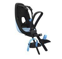 THULE Yepp Nexxt Mini - Child bike seat - blue