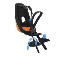 THULE Yepp Nexxt Mini - Child bike seat - orange