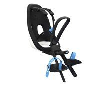 THULE Yepp Nexxt Mini - Child bike seat - white