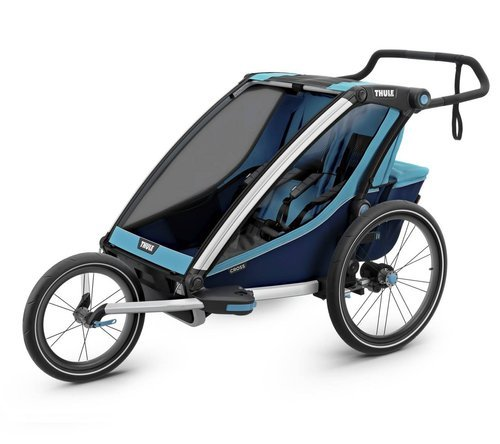 Thule Chariot Cross 2 Blue/Poseidon