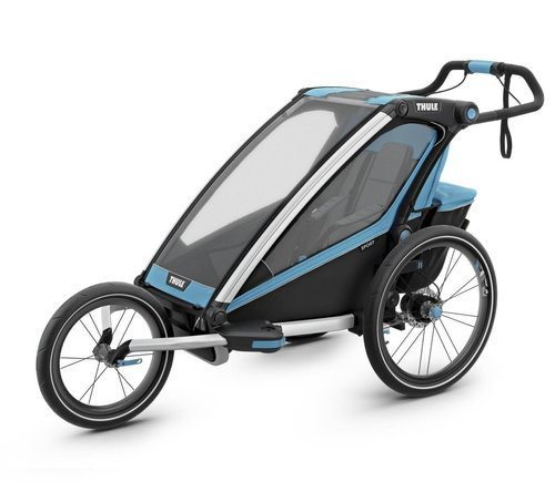 Thule Chariot Sport 1 Blue/Black