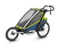 Thule Chariot Sport 1 Green/Blue