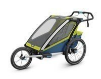 Thule Chariot Sport 2 Green/Blue