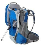 Thule Sapling Elite Child Carrier Cobalt