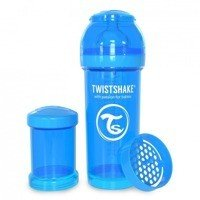 Twistshake - Anti-Colic Blue 260ml