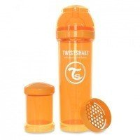 Twistshake - Anti-Colic Orange 330ml