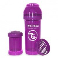 Twistshake - Anti-Colic Purple 260ml