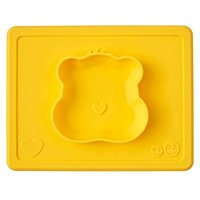 care bears™ bowl in funshine bear™ - marigold