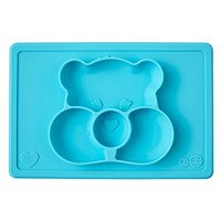 care bears™ mat in share bear™ - teal