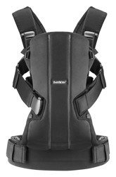 BABYBJÖRN Baby Carrier We, black