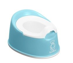 BABYBJORN - Smart Potty - Turquoise