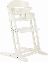 Baby Dan - DANCHAIR feeding chair - white