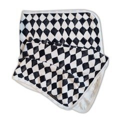 Elodie Details - Cotton Blanket - Graphic Grace