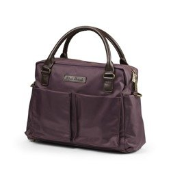 Elodie Details - Diaper Bag - Plum Love
