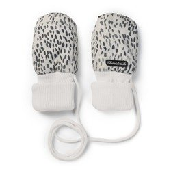 Elodie Details - Mittens - Dots of Fauna 0-12 m