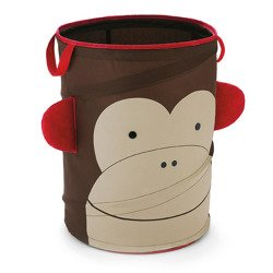Skip Hop - Zoo Hamper Monkey