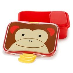 Skip Hop - Zoo lunch kits - Monkey