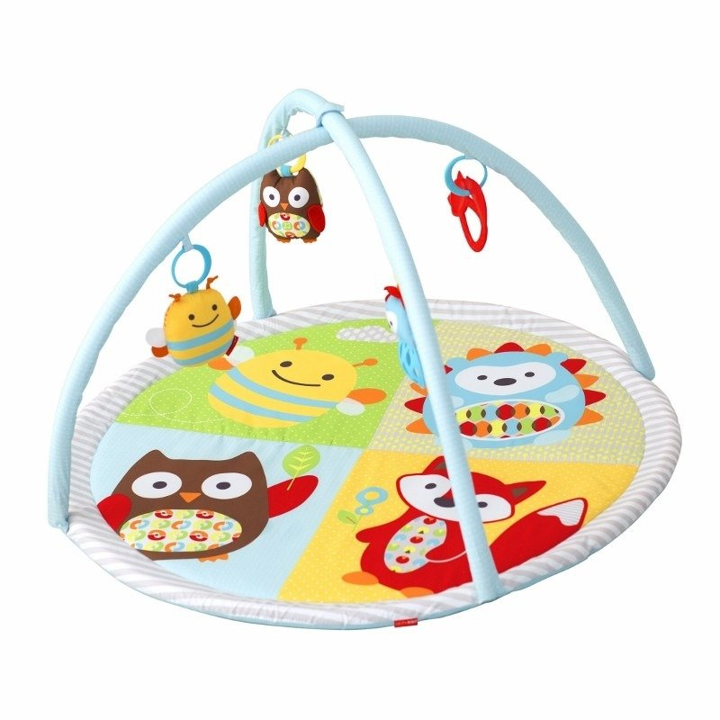 SKIP HOP - Explore & More mini educational mat