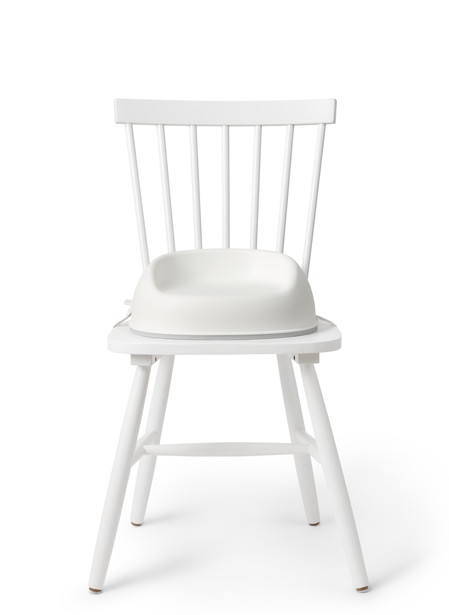 BABYBJÖRN - Booster Seat, White