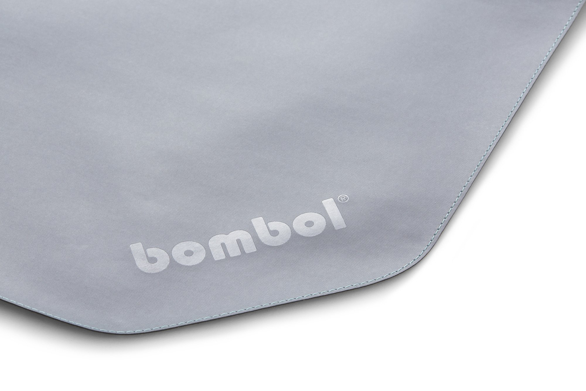 BOMBOL - Pop-up Booster - blue