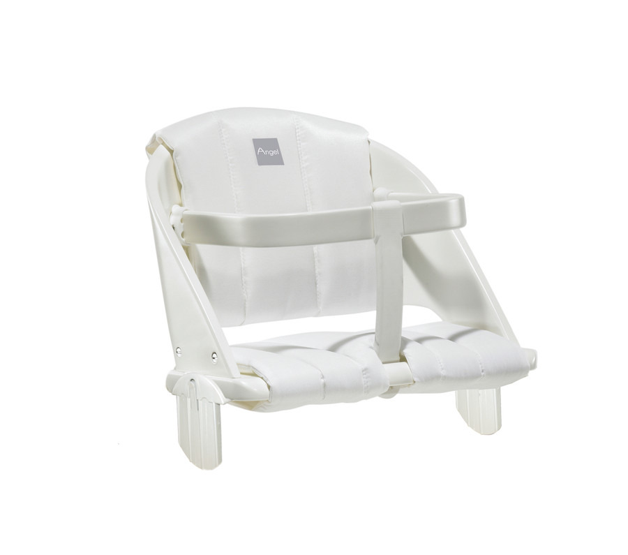 Baby Dan - Angel 3 in 1: bed, bouncer and chair