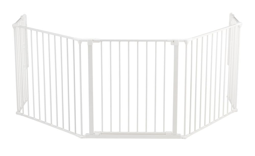 Baby Dan - Flex XL Hearthgate, white