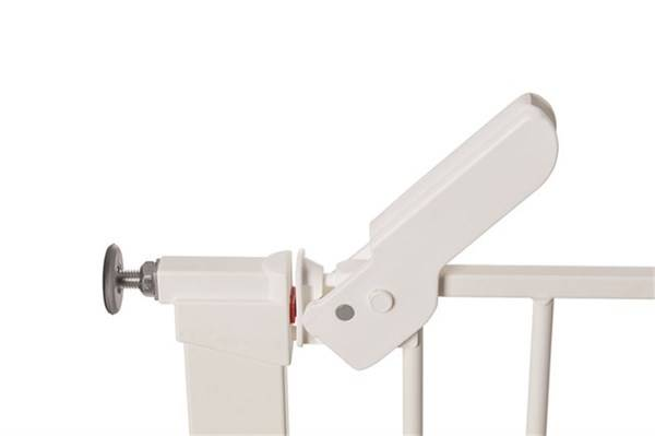 Baby Dan - Premier Safety Gate, white