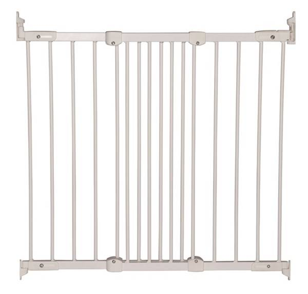 Baby Dan Safety Gate FlexiFit, metal