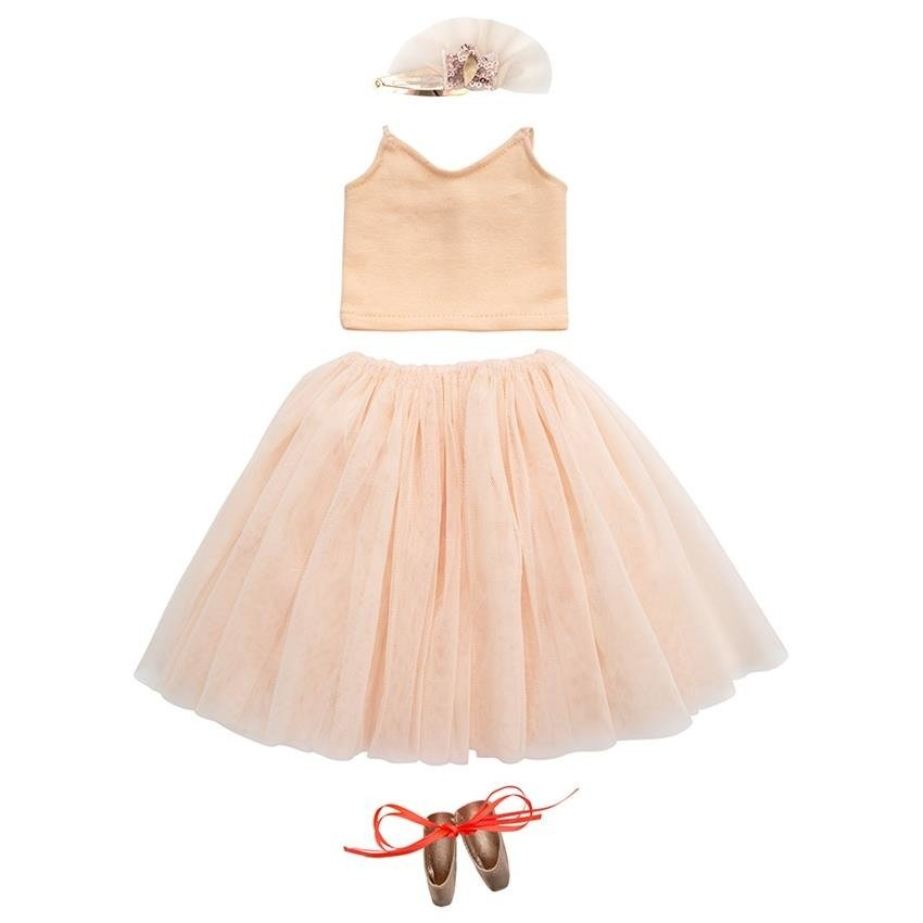 Ballerina Dolly Dress Up
