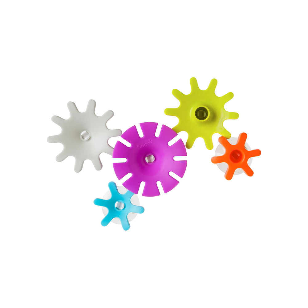 Boon - COGS building bath set toy