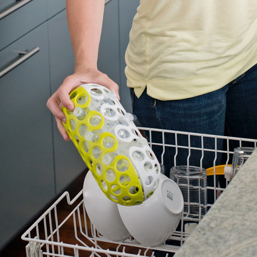 Boon - Clutch dishwasher basket